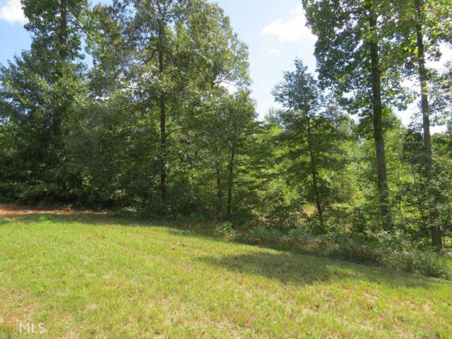 11 Wards Pond Way 12Z, Toccoa, GA 30577 (MLS #8544790) :: Ashton Taylor Realty