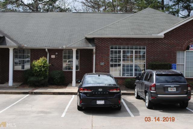 2920 Marietta Hwy #136, Canton, GA 30114 (MLS #8544801) :: Bonds Realty Group Keller Williams Realty - Atlanta Partners