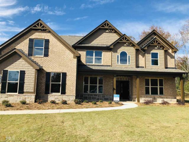 3925 Amberhill Cir #43, Cumming, GA 30040 (MLS #8544867) :: Bonds Realty Group Keller Williams Realty - Atlanta Partners