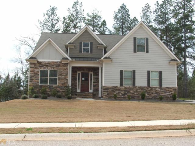 25 Riverbend Ln 51A, Bogart, GA 30622 (MLS #8544882) :: Buffington Real Estate Group