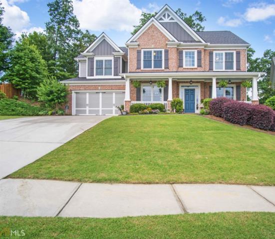 7407 Switchback, Flowery Branch, GA 30542 (MLS #8544919) :: Bonds Realty Group Keller Williams Realty - Atlanta Partners
