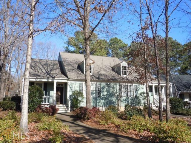 125 Woodcrest Dr, Eatonton, GA 31024 (MLS #8545088) :: Anita Stephens Realty Group