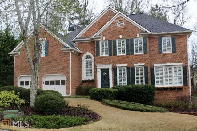 1031 Stonekirk Trce, Lawrenceville, GA 30043 (MLS #8545129) :: Bonds Realty Group Keller Williams Realty - Atlanta Partners