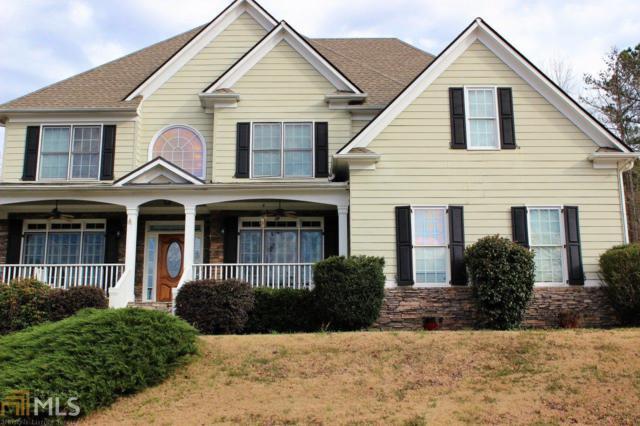 311 Gold Mill Trl, Canton, GA 30114 (MLS #8545163) :: Buffington Real Estate Group
