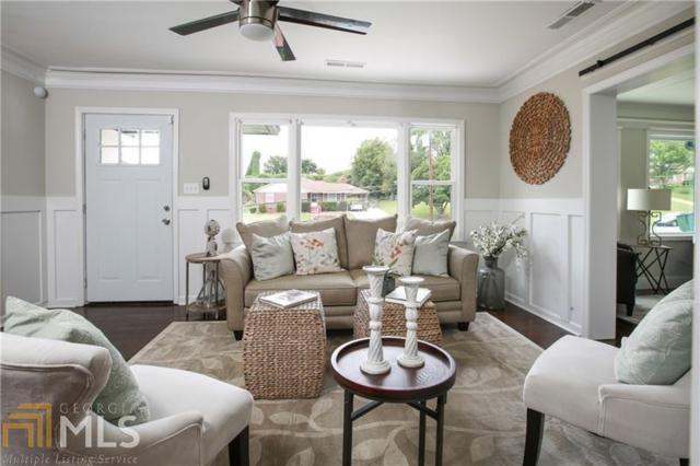 2981 Belvedere Ln, Decatur, GA 30032 (MLS #8545164) :: Bonds Realty Group Keller Williams Realty - Atlanta Partners
