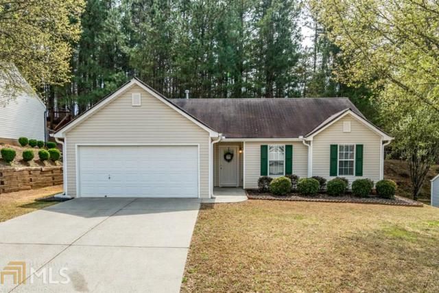1255 Hillcrest Glenn Cir, Sugar Hill, GA 30518 (MLS #8545222) :: Anita Stephens Realty Group
