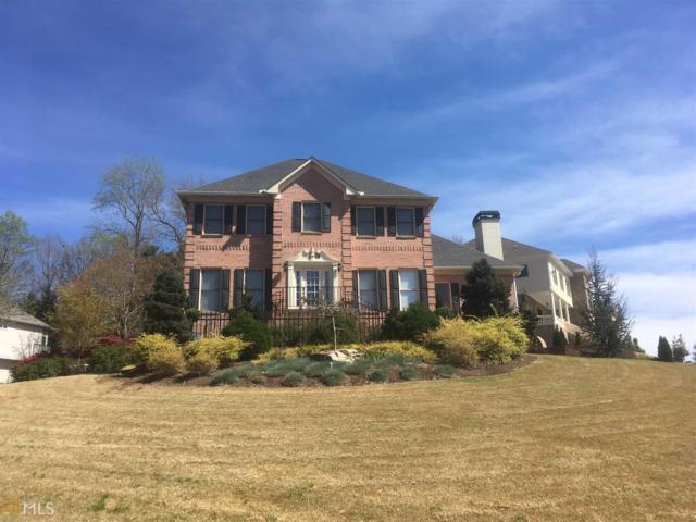 120 Royal Burgess Way, Mcdonough, GA 30253 (MLS #8545337) :: Bonds Realty Group Keller Williams Realty - Atlanta Partners