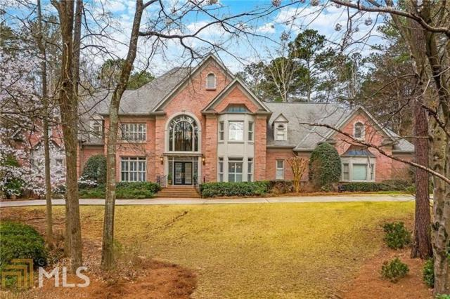 705 Sturges Way, Alpharetta, GA 30022 (MLS #8545354) :: Buffington Real Estate Group