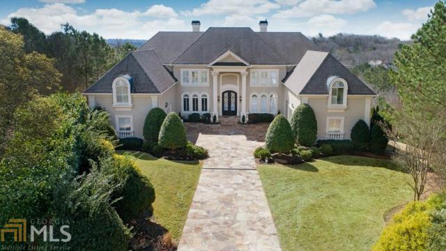 1045 Bedford Gardens Dr, Alpharetta, GA 30022 (MLS #8545464) :: Bonds Realty Group Keller Williams Realty - Atlanta Partners