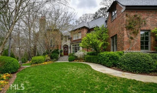 4263 Irma Ct, Atlanta, GA 30327 (MLS #8545479) :: Buffington Real Estate Group