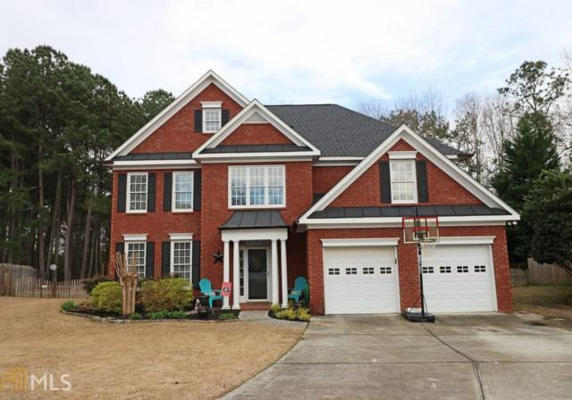 2694 Rice Mill Ct, Grayson, GA 30017 (MLS #8545488) :: The Stadler Group