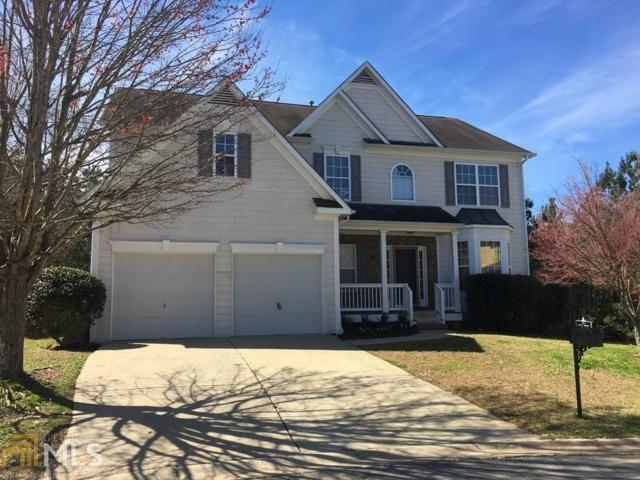 221 Springs Xing, Canton, GA 30114 (MLS #8545517) :: Team Cozart