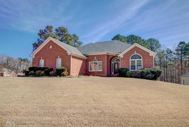 2585 Amberbrook #58, Grayson, GA 30017 (MLS #8545524) :: The Stadler Group