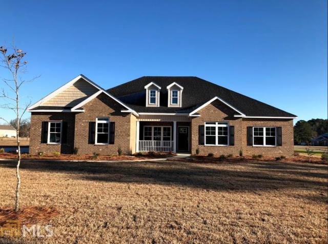 325 Malina Way #30, Brooklet, GA 30415 (MLS #8545531) :: Buffington Real Estate Group