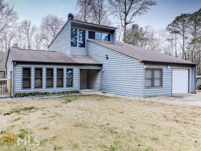 1919 North Landing Way, Marietta, GA 30066 (MLS #8545582) :: Buffington Real Estate Group