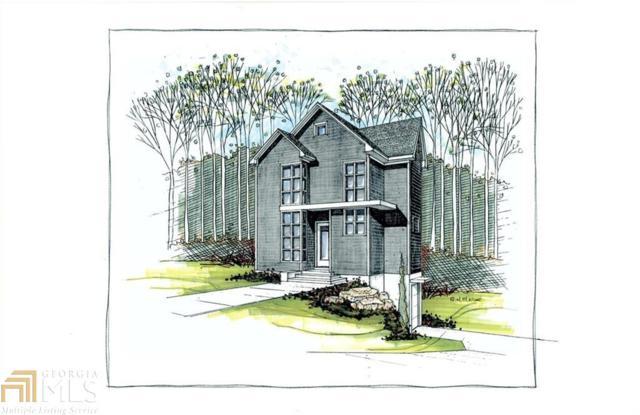 1988 River Birch Ln, Atlanta, GA 30316 (MLS #8545602) :: Buffington Real Estate Group