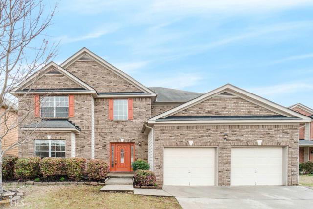 3588 Cragstone Rd, Lithonia, GA 30038 (MLS #8545631) :: Bonds Realty Group Keller Williams Realty - Atlanta Partners