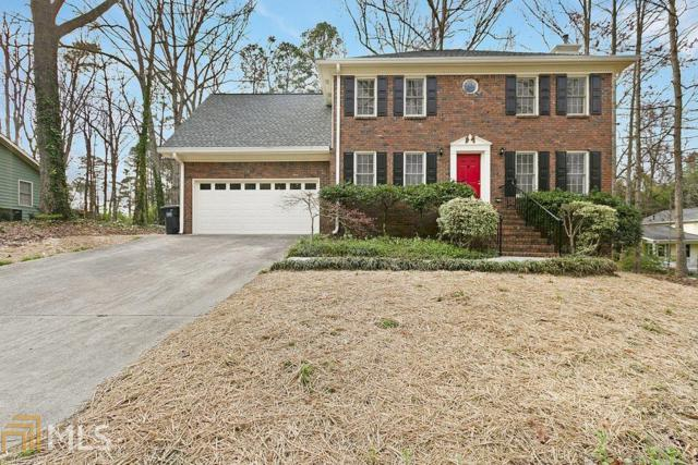 2220 Grayfield Dr, Grayson, GA 30017 (MLS #8545675) :: The Stadler Group