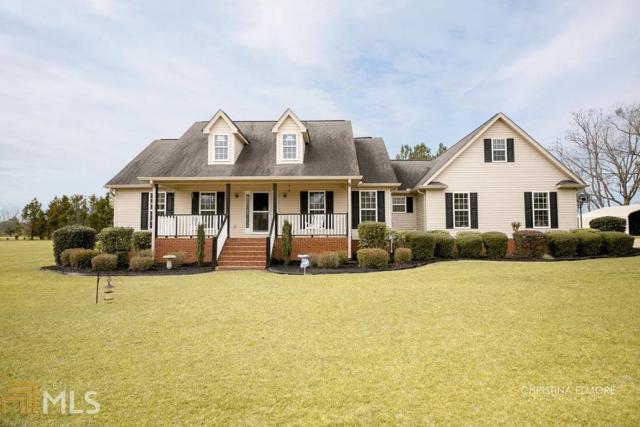 159 John Mitchell Howell Rd, Danville, GA 31017 (MLS #8545683) :: Buffington Real Estate Group