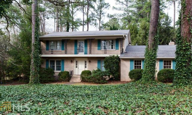 125 Broomsedge Trl, Athens, GA 30605 (MLS #8545706) :: Bonds Realty Group Keller Williams Realty - Atlanta Partners