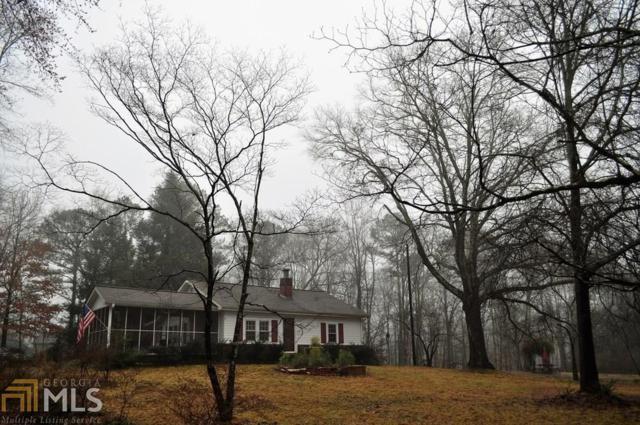 4032 Wesley Chapel Rd, Marietta, GA 30062 (MLS #8545733) :: Buffington Real Estate Group
