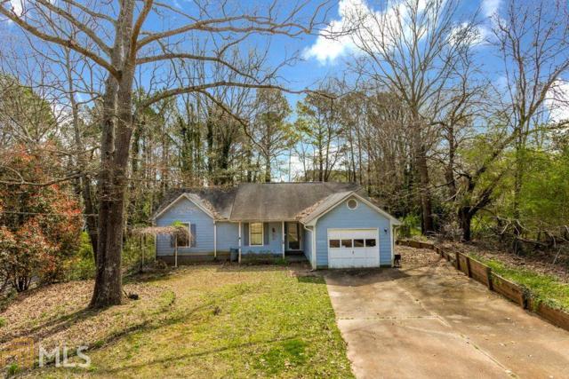128 Julie Ln, Stockbridge, GA 30281 (MLS #8545762) :: Buffington Real Estate Group