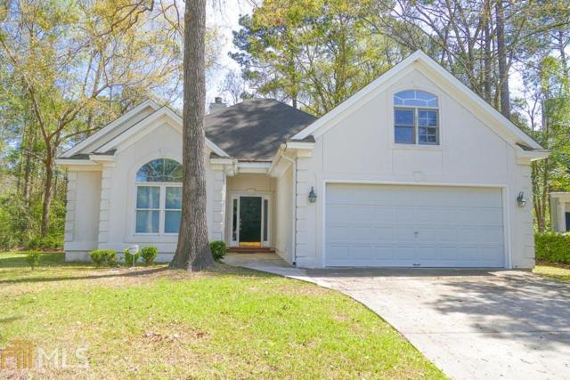 8 Bridle, Savannah, GA 31405 (MLS #8545871) :: Ashton Taylor Realty