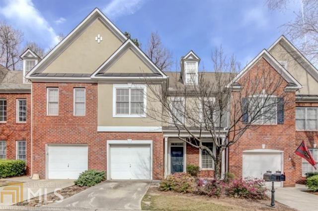 2321 Longcourt Way, Atlanta, GA 30339 (MLS #8545892) :: Bonds Realty Group Keller Williams Realty - Atlanta Partners