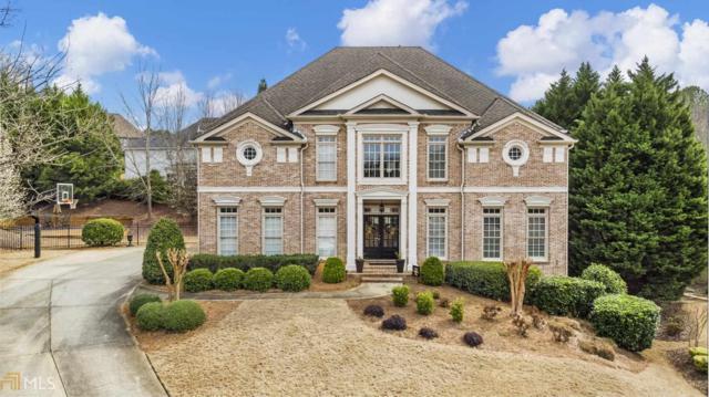507 Poplar Creek Xing, Canton, GA 30114 (MLS #8545905) :: Buffington Real Estate Group