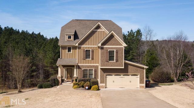 455 Morgan Ln, Dawsonville, GA 30534 (MLS #8545906) :: Royal T Realty, Inc.