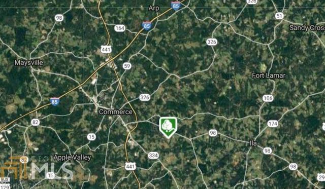 625 Club Dr, Commerce, GA 30530 (MLS #8545933) :: Bonds Realty Group Keller Williams Realty - Atlanta Partners