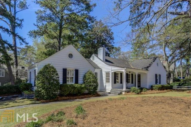 835 Glenbrook Dr, Atlanta, GA 30318 (MLS #8545938) :: Bonds Realty Group Keller Williams Realty - Atlanta Partners
