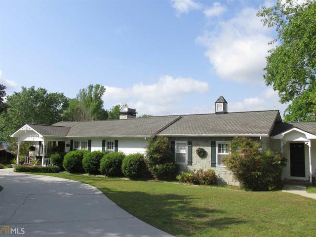 3551 Walker Church Rd, Greensboro, GA 30642 (MLS #8546029) :: Ashton Taylor Realty