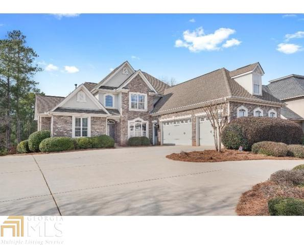 1063 Eagles Brooke, Locust Grove, GA 30248 (MLS #8546066) :: Bonds Realty Group Keller Williams Realty - Atlanta Partners
