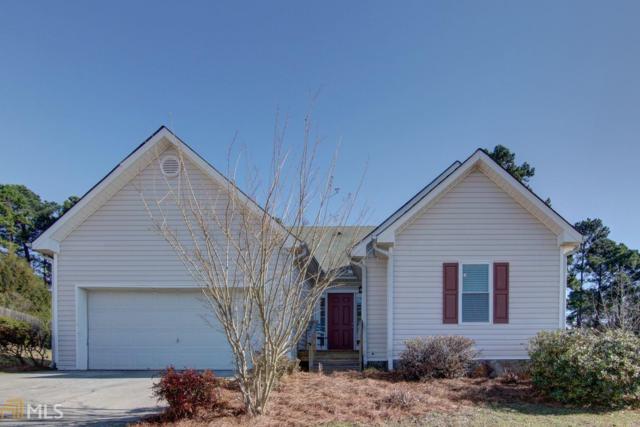 3190 Spincaster Way, Loganville, GA 30052 (MLS #8546145) :: The Stadler Group