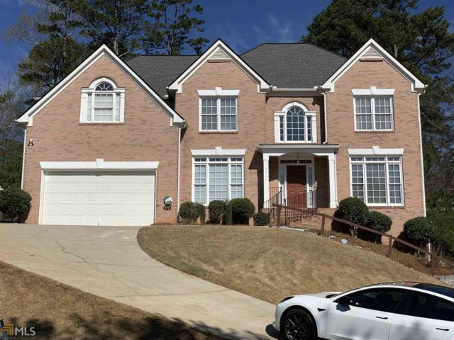 4461 Weston Drive, Lilburn, GA 30047 (MLS #8546193) :: Bonds Realty Group Keller Williams Realty - Atlanta Partners
