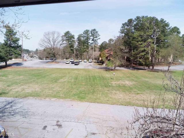 0 Church St., Riverdale, GA 30274 (MLS #8546342) :: Ashton Taylor Realty