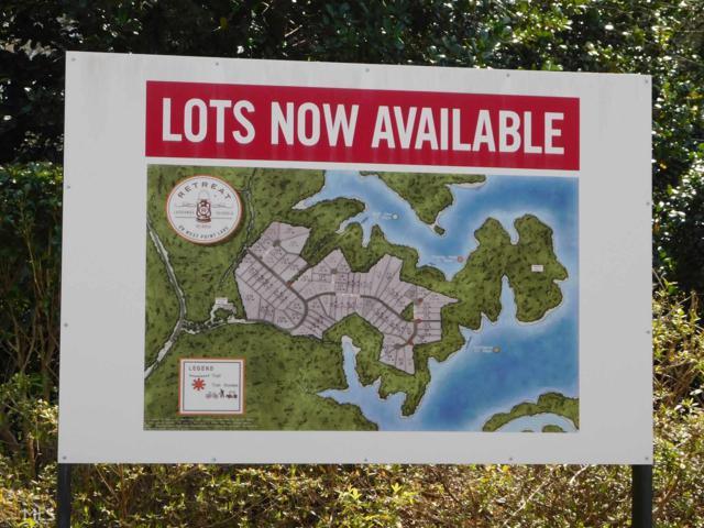190 Wolf Creek Cv, Lagrange, GA 30240 (MLS #8546353) :: Team Cozart