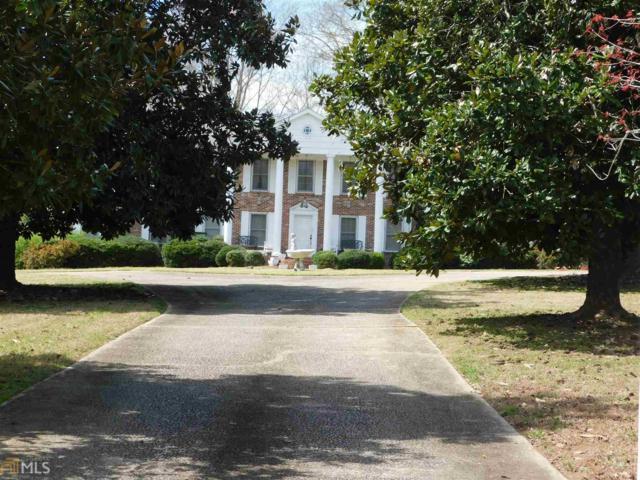 4221 Old Douglasville Road, Douglasville, GA 30134 (MLS #8546370) :: Ashton Taylor Realty