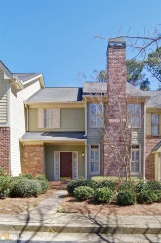 305 River Glen, Roswell, GA 30075 (MLS #8546422) :: Bonds Realty Group Keller Williams Realty - Atlanta Partners