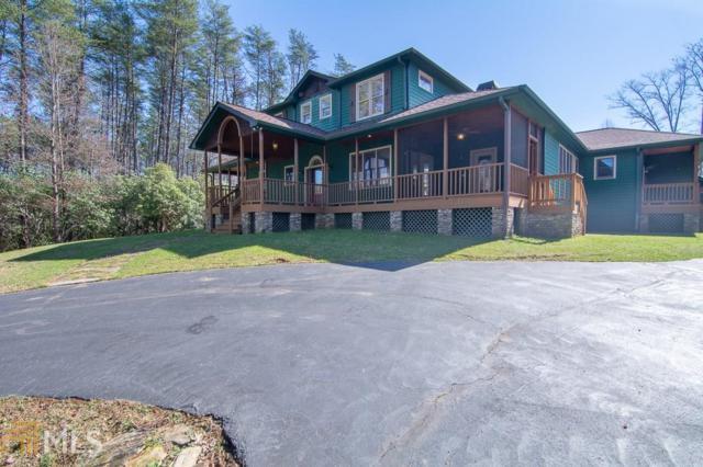 172 Woodbrier, Sautee Nacoochee, GA 30571 (MLS #8546441) :: Anita Stephens Realty Group