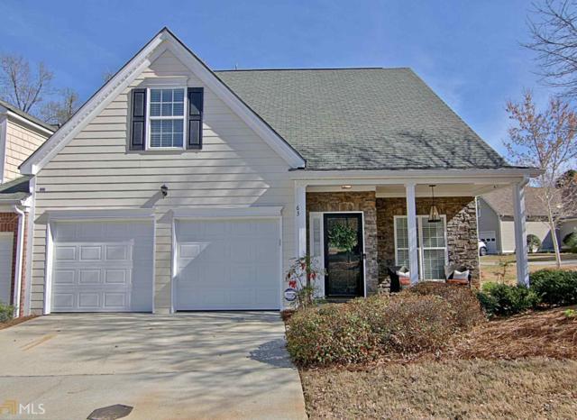 63 Portico Place, Newnan, GA 30265 (MLS #8546449) :: Bonds Realty Group Keller Williams Realty - Atlanta Partners