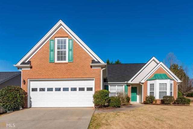 5 Crimson Way, Newnan, GA 30265 (MLS #8546501) :: Bonds Realty Group Keller Williams Realty - Atlanta Partners
