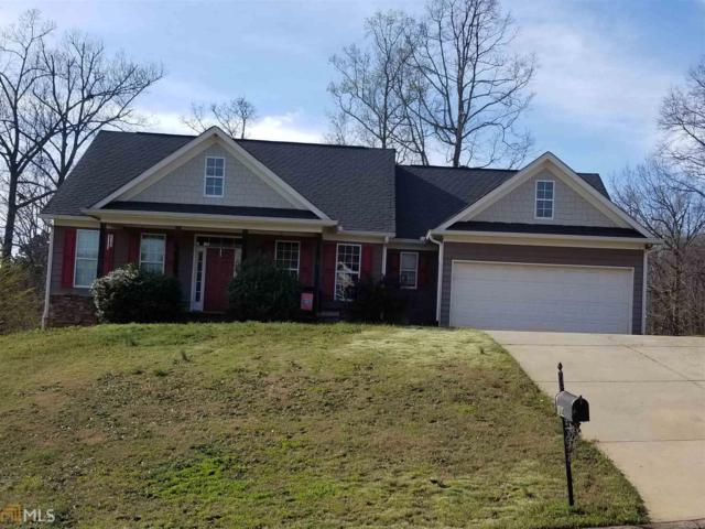 124 Emily Forest Way, Pendergrass, GA 30567 (MLS #8546514) :: Anita Stephens Realty Group