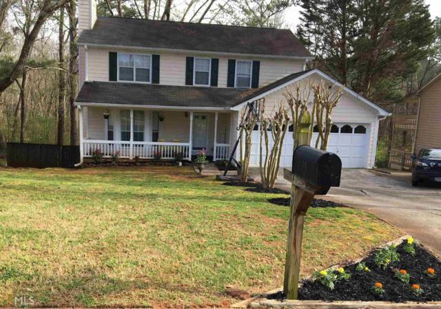 2180 Rocky Mill, Lawrenceville, GA 30044 (MLS #8546547) :: The Stadler Group