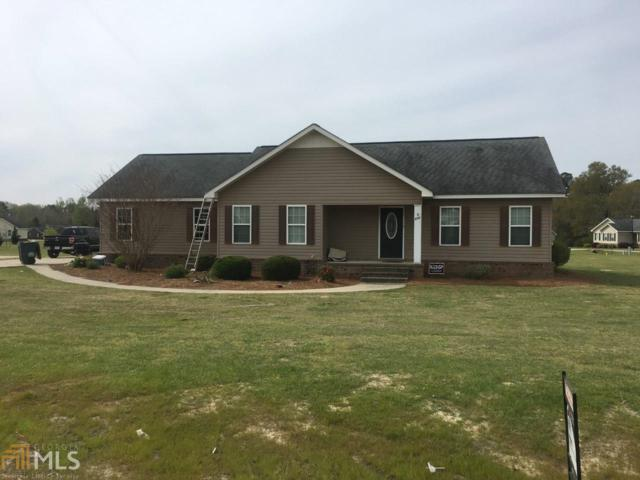 108 Thomkin Dr, Statesboro, GA 30458 (MLS #8546561) :: The Heyl Group at Keller Williams