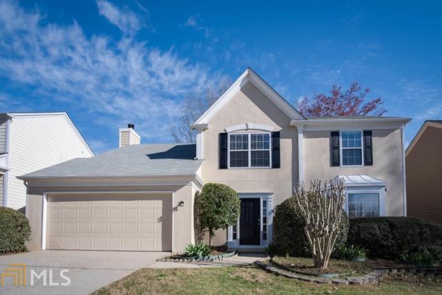 Johns Creek, GA 30097 :: Royal T Realty, Inc.