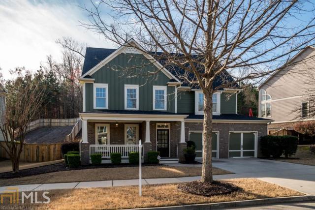 9132 Loxford St, Lithia Springs, GA 30122 (MLS #8546589) :: Buffington Real Estate Group