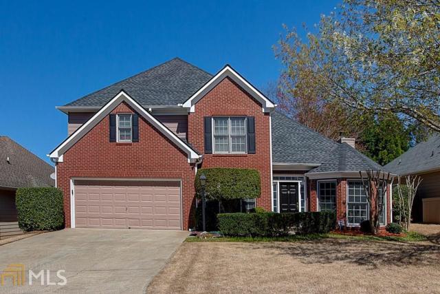 4280 Moccasin Trl, Woodstock, GA 30188 (MLS #8546648) :: Buffington Real Estate Group