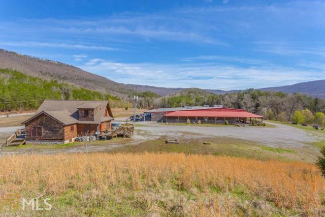 1866 Newsome Gap Rd, Rising Fawn, GA 30738 (MLS #8546749) :: RE/MAX Eagle Creek Realty
